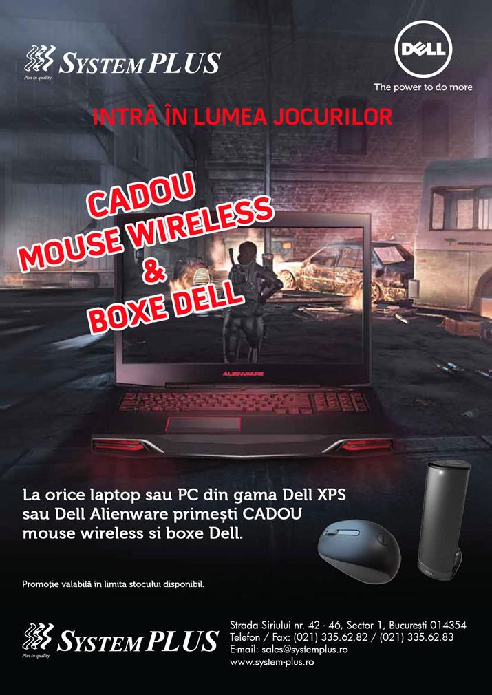 Promo Alienware