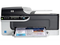 System Plus - partener HP, DELL si EMC in Romania  : HP Officejet J4580 inlocuieste modelul HP OfficeJet 5610